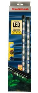 "Marineland Hidden LED Light Stick -20"" Stick Ideal For 21 to 55 Gallon Aquariums"