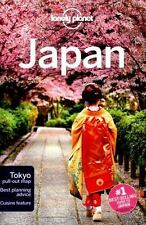 Lonely Planet Japan (travel Guide): By Lonely Planet, Chris Rowthorn, Ray Bar...