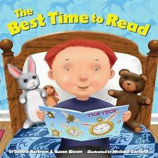 The Best Time to Read Picture Book