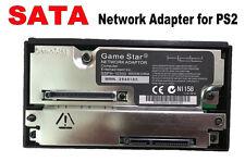 NEW SATA HDD Hard Disk / NO Network Adapter for SONY PS2 (Playstation 2)