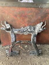 MERCEDES A-CLASS W176 FRONT SUBFRAME WITH ANTI-ROLL BAR. GENUINE MERCEDES PART.