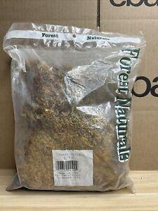 Forest Naturals Sheet Moss Dried, Natural, 3oz