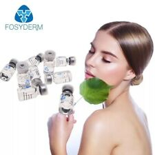 FOSYDERM  Hyaluronic Acid Serum REJUVENATION For Meso therapy Pen Injection UK