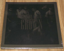 2PM 3RD ALBUM GROWN B Version K-POP CD + PHOTO BOOKLET + POSTER SEALED
