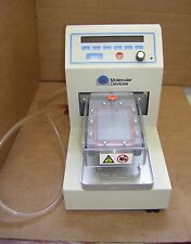 CCS Packard PWS00051 Molecular Devices Platewash Microplate Washer OBO