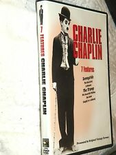 Charlie Chaplin  DVD