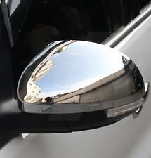 Chrome side mirror cover For SKODA YETI 2009-2016