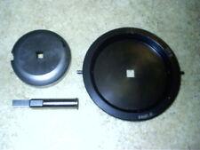 Trumpf - Quadrat 7x7mm - Top - Werkzeugset !!!