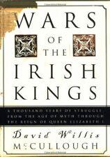 Wars of the Irish Kings: A Thousand Years of Strug