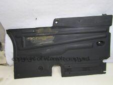 BMW 7 series E38 91-04 5.4 V12 undertray under tray engine cover 8172662