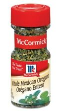 McCormick Whole Mexican Oregano Spice Kitchen Seasoning