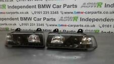 BMW E36 3 SERIES 2 Door coupe Headlights (Pair )