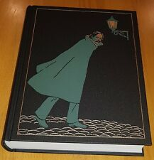 Folio Society The Body-Snatchers & Other Stories Robert Louis Stevenson 2007