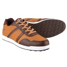 Ram FX Comfort Mens Waterproof Golf Shoes Trainer Style