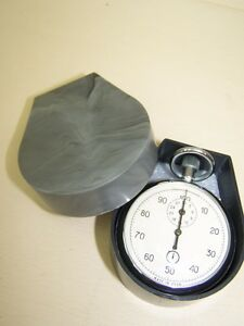 Old Stopwatch USSR Sealed