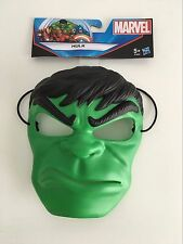 Hasbro Marvel Hulk Mask Kids Children Superhero Hero Cosplay Party Toy