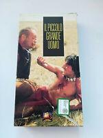 Il Piccolo Grande Uomo VHS - Videocassetta