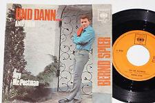 """BERND SPIER -Und Dann... / Hey Mr. Postman- 7"""" 45 CBS Records (2119) 1966"""