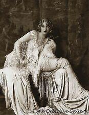 Ziegfeld Follies Girl (1) - Historic Photo Print