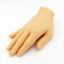 Pro Tattoo Practice Hand Fake Skin Synthetic Material Similar to Hands