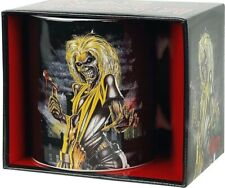 Iron Maiden Killers, Boxed Ceramic Mug (lsh)