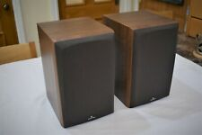 Monitor Audio Bronze BR1 Bookshelf Speakers, Matched Pair