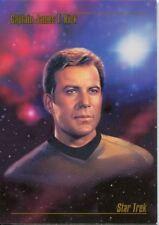Star Trek Master Series 1993 Complete 90 Card Base Set