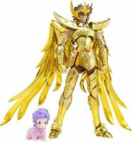 Bandai Sagittarius Aiolos Saint Seiya Cloth Myth EX Revival Ver Figure