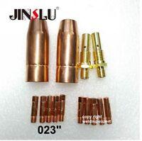 "MIG Gun Kit .023"" for Lincoln Magnum 100L Tweco Mini/#1 Tip Diffuer KP2040-1"