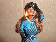 """tenue barbie vintage superstar,christie soirée""""(5piéces) rare"""