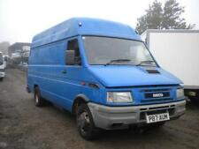 Right-hand drive Iveco LWB Commercial Vans & Pickups