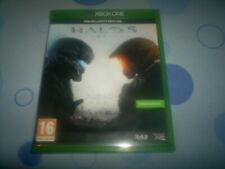 jeux xbox one halo 5 +halo reach +fable 3