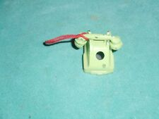 VINTAGE DOLLHOUSE TELEPHONE METAL NO DIAL MADE IN ENGLAND FREE SHIPPING