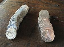 Monete Germania 50 pezzi da 10 euro 2002