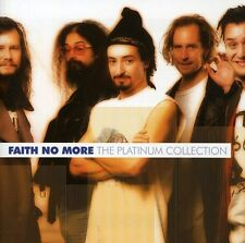 Faith No More - Platinum Collection [New CD] Rmst, England - Import