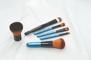 Professional Finish Makeup Brushes