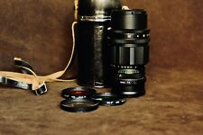 TAIR-11A f2.8/135mm M42-FX mount lens Very good condition
