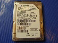 """Hitachi 500GB 2.5"""" HDD HTS725050A9A364 0A78275 DA3332 SN: 100823PCK404VLK4YYZJ"""