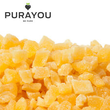 Diced Pineapple 250g - Free UK Shipping
