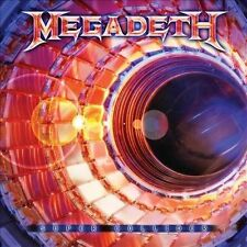 Super Collider [LP] by Megadeth (Vinyl, Jun-2013, T-Boy Records)