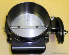 Hard Head LS1 Billet 92mm Throttle Body