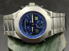 TechnoMarine Chronograph Alpha M6 men's watch.
