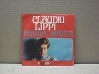 CLAUDIO LIPPI - MARIA, MARIA - 45 RPM - BLUEBELL RECORDS 1966