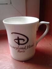 tasse disney provenant du disneyland hotel