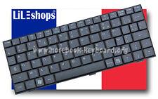 Clavier Français Original Pour ASUS EEEPC EEE PC 700 701 701SD 701SDX Série NEUF