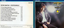 Peter Maffay - CD - Steppenwolf 1979 - CD von 1984 - ! ! ! ! !