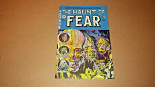 The Haunt Of Fear No. 1 EC Comics May 1991 Giant Horror & Science Fiction VF 8.0