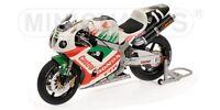 MINICHAMPS 122 006186 GP500 001446 8hr Suzuka model bikes ROSSI / EDWARDS 2000