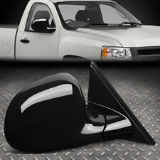 FOR 94-97 CHEVY S10/GMC JIMMY RIGHT OE STYLE POWERED ADJUSTMENT SIDE VIEW MIRROR