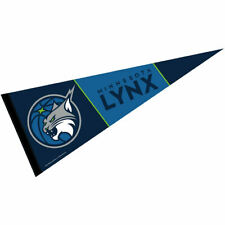 Minnesota Lynx Pennant Banner